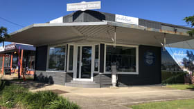 Offices commercial property leased at 42 Beach Street Woolgoolga NSW 2456