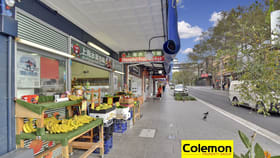 Shop & Retail commercial property leased at 6 Hercules St Ashfield NSW 2131