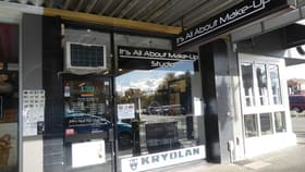 Shop & Retail commercial property for lease at 139 Puckle Street Moonee Ponds VIC 3039