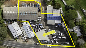 Factory, Warehouse & Industrial commercial property for lease at 3/57 Albatross Road Nowra NSW 2541