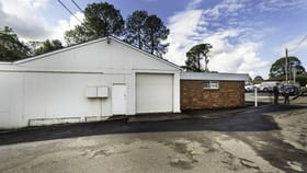 Factory, Warehouse & Industrial commercial property for lease at 6/53-55 Albatross Road - Shed Nowra NSW 2541