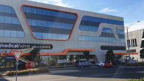 Offices commercial property for lease at 206/111 OVERTON ROAD Williams Landing VIC 3027