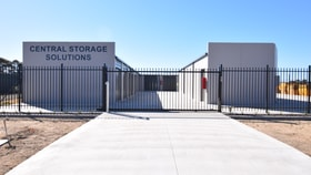 Factory, Warehouse & Industrial commercial property for lease at 33 Carlingford Street Bathurst NSW 2795