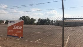 Factory, Warehouse & Industrial commercial property for lease at 1 Tulagi Road Yarrawonga NT 0830