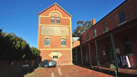 Offices commercial property for lease at 4/35 Wills Street Bendigo VIC 3550