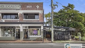 Showrooms / Bulky Goods commercial property for lease at 1 Enoggera Terrace Red Hill QLD 4059