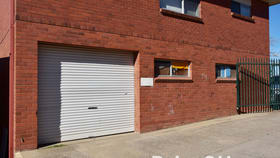Factory, Warehouse & Industrial commercial property for lease at 6A 191-193 Margaret Street Orange NSW 2800