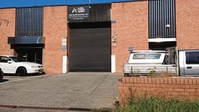 Industrial / Warehouse commercial property for lease at 17 Victoria Street Wollongong NSW 2500
