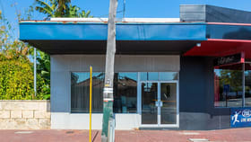 Shop & Retail commercial property for lease at 25A Green Street Mount Hawthorn WA 6016
