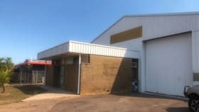 Showrooms / Bulky Goods commercial property for lease at Shed 1/9 Graffin Crescent Winnellie NT 0820