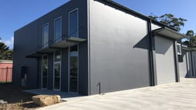 Factory, Warehouse & Industrial commercial property leased at 1/25 Hawke Drive Woolgoolga NSW 2456