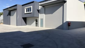 Factory, Warehouse & Industrial commercial property for sale at 2/25 Hawke Drive Woolgoolga NSW 2456