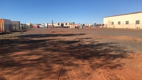 Development / Land commercial property for lease at 107 Woodbrook Karratha Industrial Estate WA 6714