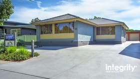 Factory, Warehouse & Industrial commercial property for lease at 51 Bridge Road Nowra NSW 2541