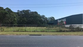 Parking / Car Space commercial property for lease at Unit 2/1 Cook Drive Coffs Harbour NSW 2450