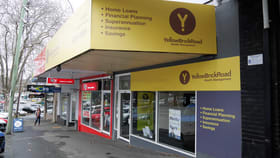 Retail commercial property for lease at 215 Main Street Lilydale VIC 3140