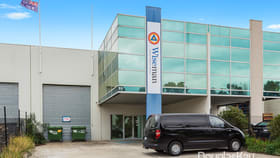 Industrial / Warehouse commercial property sold at 11 Enterprise Way Sunshine West VIC 3020