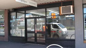 Shop & Retail commercial property for lease at 100 High Street Kangaroo Flat VIC 3555
