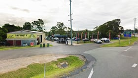 Development / Land commercial property for lease at Kingston Road Loganlea QLD 4131