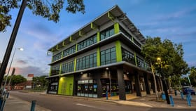 Offices commercial property for lease at Level 2 & 3/ 3 Mansfield Street Palmerston City NT 0830