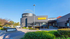 Showrooms / Bulky Goods commercial property for lease at City West, 102 Railway Street West Perth WA 6005