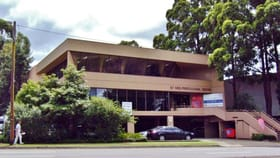 Offices commercial property for lease at St Ives NSW 2075