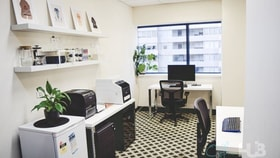 Serviced Offices commercial property for lease at 06/1 Queens Road Melbourne 3004 VIC 3004