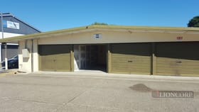 Industrial / Warehouse commercial property leased at Yeerongpilly QLD 4105