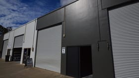 Factory, Warehouse & Industrial commercial property for lease at 5/10 Hayter Street Currumbin Waters QLD 4223