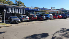 Factory, Warehouse & Industrial commercial property for lease at Allambie Road Allambie Heights NSW 2100