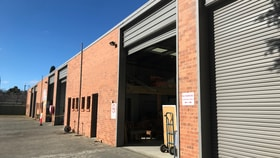 Factory, Warehouse & Industrial commercial property for lease at 2/12 Loftus Street Bowral NSW 2576