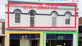 Shop & Retail commercial property for sale at 67-69 Main Street Bairnsdale VIC 3875