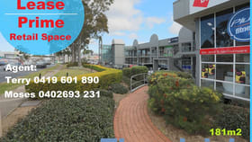 Retail commercial property for lease at Shop A4/2-4 Central Ave Thornleigh NSW 2120