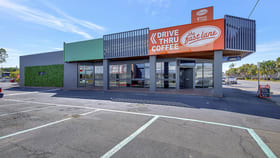 Retail commercial property for lease at 48 Shop 2 GLADSTONE ROAD Allenstown QLD 4700