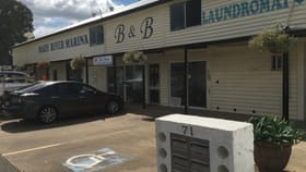 Retail commercial property for lease at Shop 5/71 Wharf Street Maryborough QLD 4650