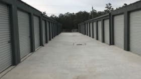Factory, Warehouse & Industrial commercial property for lease at Storage Bays At 23 Business Circuit Wauchope NSW 2446
