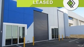 Factory, Warehouse & Industrial commercial property for lease at 9/8 Rawlinson St O'connor WA 6163