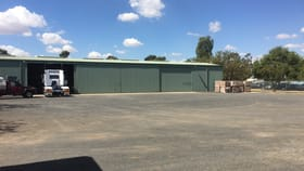 Factory, Warehouse & Industrial commercial property for lease at 8-10 Dillon St Cobram VIC 3644
