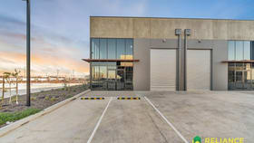 Factory, Warehouse & Industrial commercial property leased at 17/215 Palmers Road Truganina VIC 3029