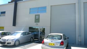 Factory, Warehouse & Industrial commercial property sold at 3/5 Joule Place Tuggerah NSW 2259
