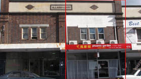 Shop & Retail commercial property for lease at 474 Railway Parade Allawah NSW 2218