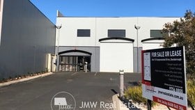 Factory, Warehouse & Industrial commercial property sold at Unit 1/3 Congressional Drive Dunsborough WA 6281