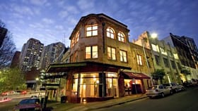 Hotel, Motel, Pub & Leisure commercial property for lease at 80 Campbell Street Surry Hills NSW 2010
