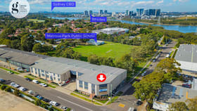Showrooms / Bulky Goods commercial property for lease at 9 Waratah Street Ermington NSW 2115