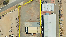 Industrial / Warehouse commercial property for lease at 12 Beaver Street Webberton WA 6530