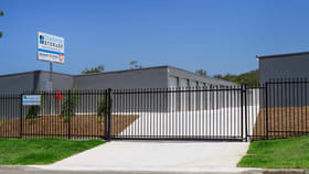 Factory, Warehouse & Industrial commercial property for lease at 23 Business Circuit Wauchope NSW 2446