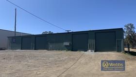 Factory, Warehouse & Industrial commercial property for lease at 48 Clement Street Gloucester NSW 2422
