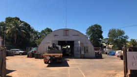 Factory, Warehouse & Industrial commercial property for lease at 41 Herbert Street Broome WA 6725