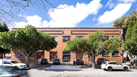 Factory, Warehouse & Industrial commercial property for lease at Level Ground/201-211 Botany Road Waterloo NSW 2017