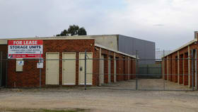 Factory, Warehouse & Industrial commercial property for lease at 2 Mint  Street Wodonga VIC 3690